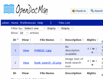 OpenDocMan