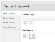 Options Framework