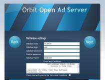 Orbit Open Ad Server