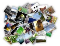 Photopile JS
