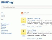 PHPDug