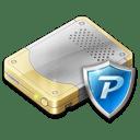 Privacy Drive Portable