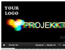Projekktor Zwei