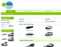 SEO Auto Classifieds Script