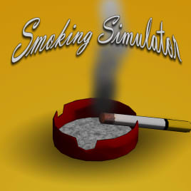Smoking Simulator 2014