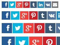 Social Share Kit