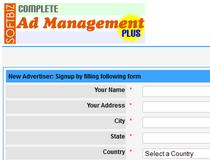 Softbiz Ad Management PLUS