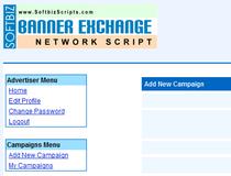 Softbiz Banner Exchange Script