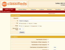 Softbiz Classified Ads Script