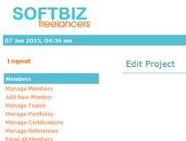 Softbiz Freelancers Script