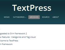 TextPress