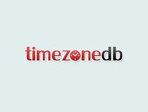 TimeZoneDB