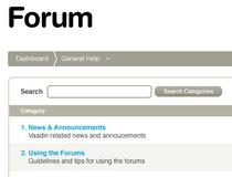 Tori Forum