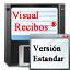 Visual Recibos