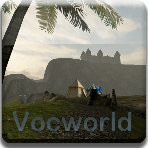 Vocworld Win