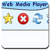 Web Media Player