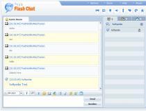 WebWiz Chat Module