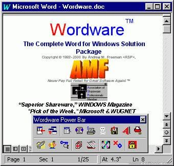 Wordware