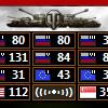 World of Tanks Monitor