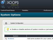 XOOPS