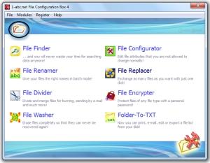 1-abc.net File Configuration Box