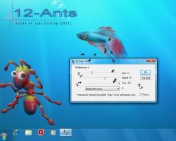 12-Ants (64-Bit)