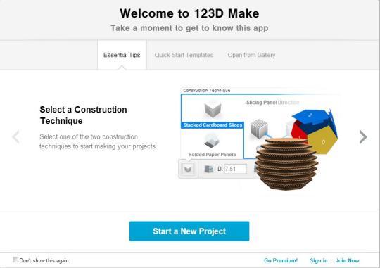 123D Make