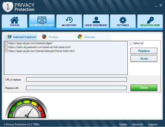 1PrivacyProtection