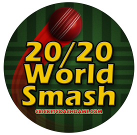 20/20 World Smash