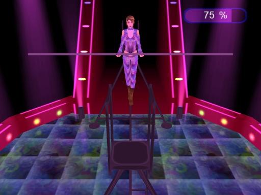 3D Circus Balance