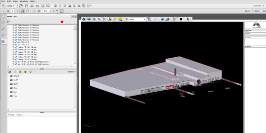 3D PDF Converter for Revit (32-bit)