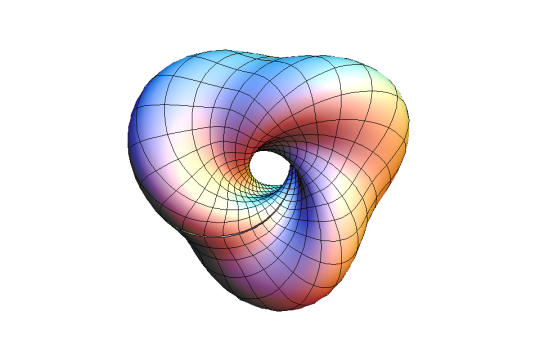 3D-XplorMath