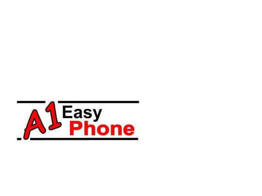 A1 Easy Phone