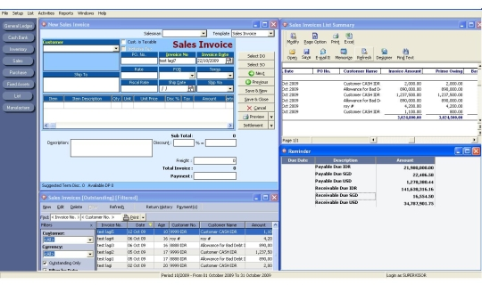 Accurate Accounting Software SE