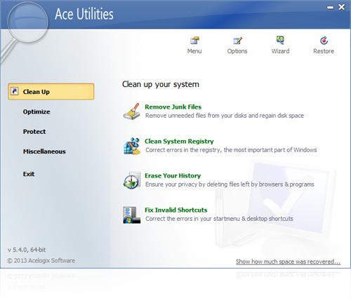 Ace Utilities (64-bit)