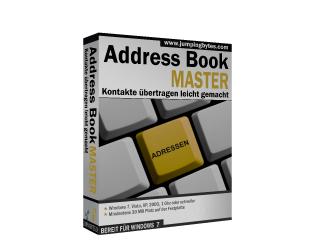 Address Book Master