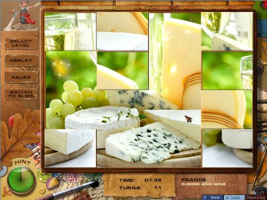 Adore Puzzle 2 (Mac)