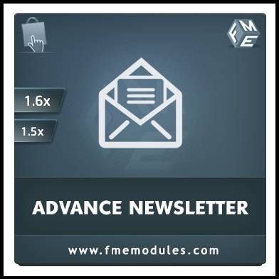 Advance Newsletter