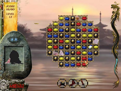 Age of Japan 2 Game