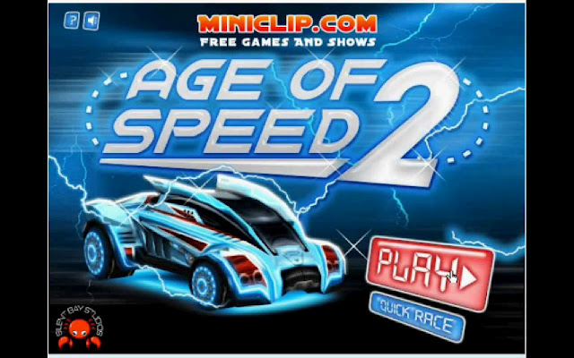 Age of Speed 2 - 3D