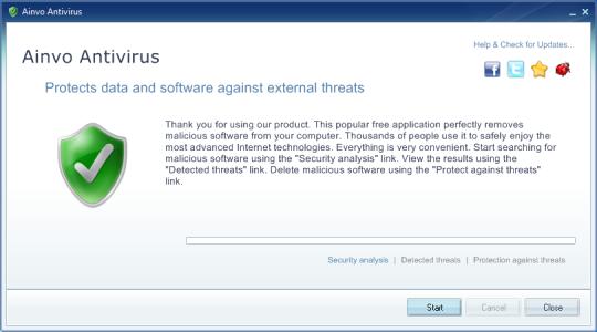 Ainvo Antivirus