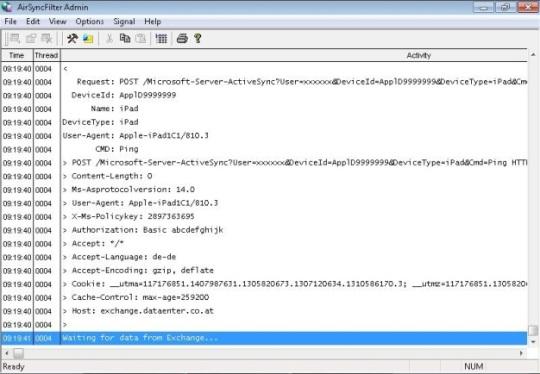 AirSyncFilter (64 bit)