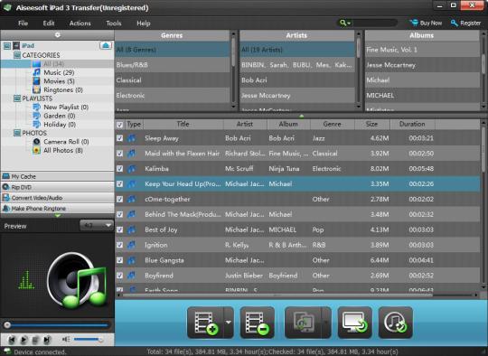 Aiseesoft iPad 3 Transfer Platinum