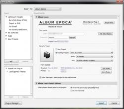 Album Epoca Export