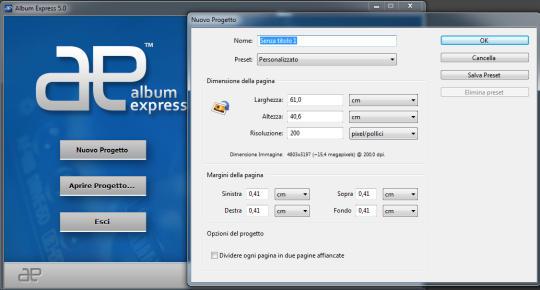 Album Express Pro
