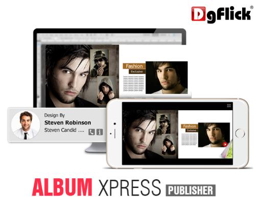 Album Xpress Pro