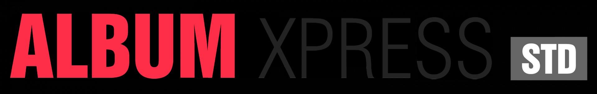 Album Xpress STDi
