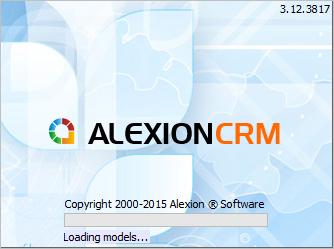 Alexion CRM