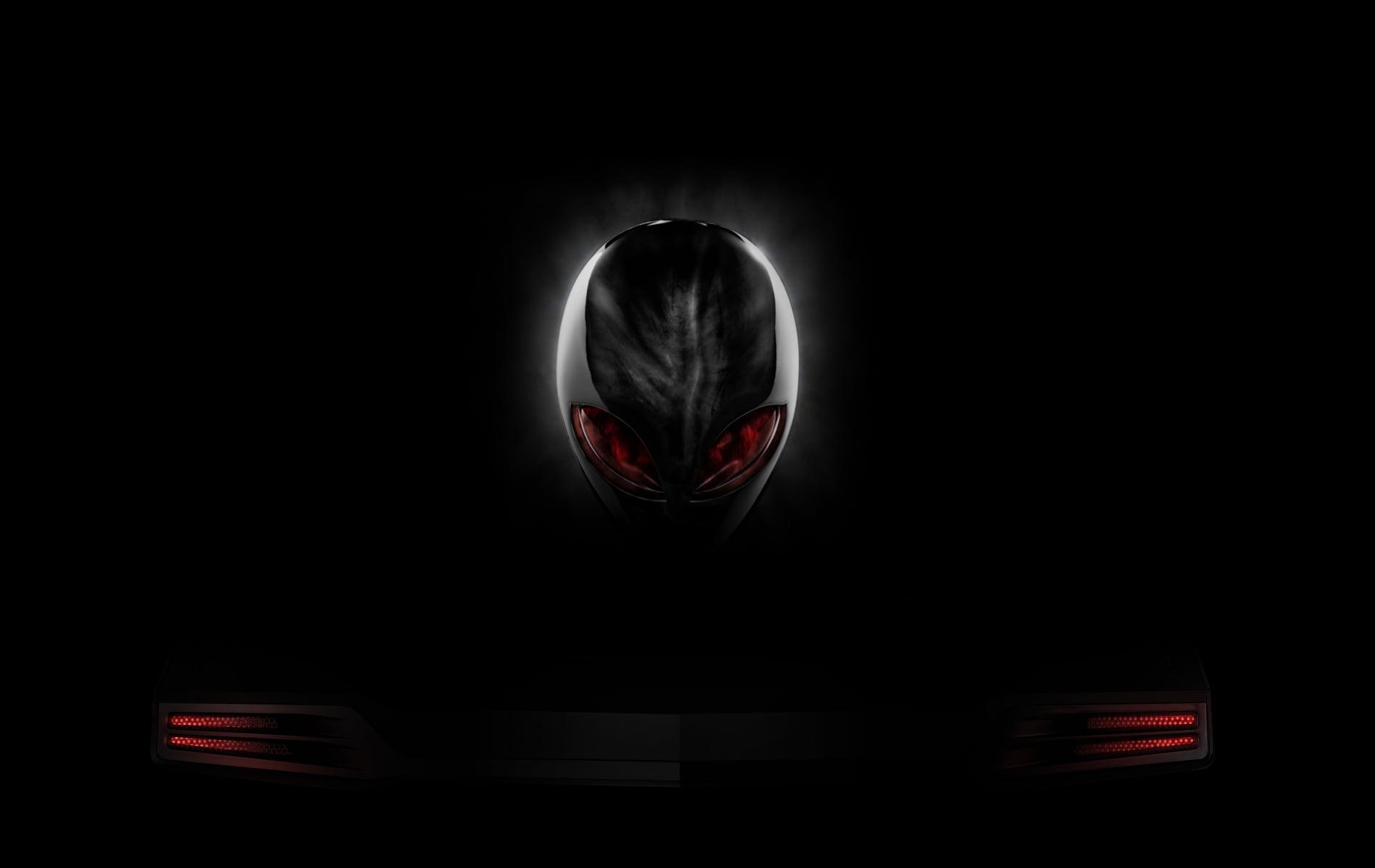 Alien Theme for 7