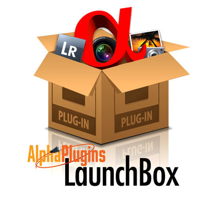 AlphaPlugins LaunchBox